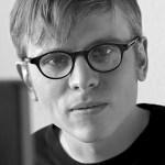 Jonas Nordholt Porträtfoto