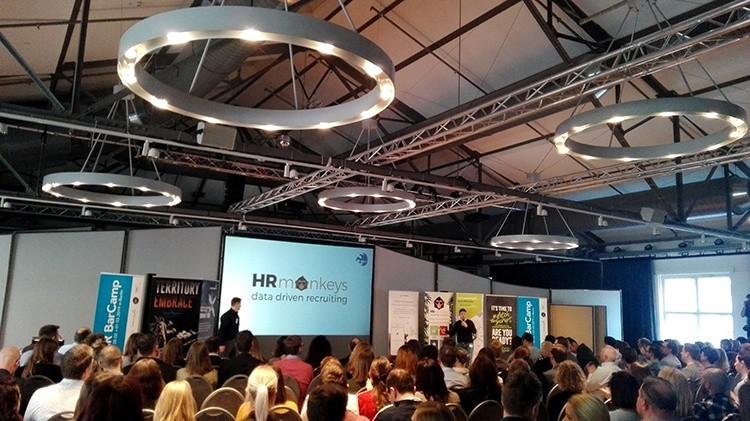 Event-Rückblick:  Data Analytics und Künstliche Intelligenz beim HR BarCamp Berlin