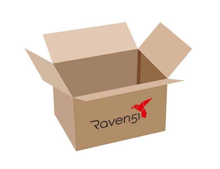 Raven51 AG bündelt ihr Know-how im Norden von Frankfurt