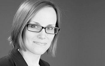 Sarah Heber, Teamlead Recruiting Services bei Raven51