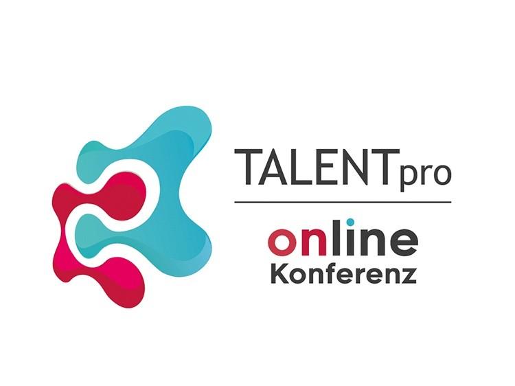 TALENTpro Logo