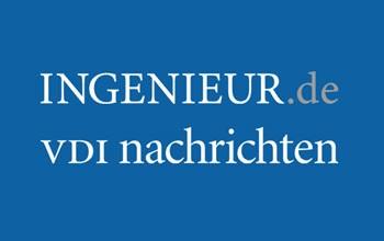 Ingenieur.de und VDI Nachrichten