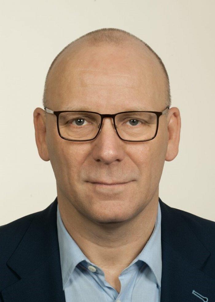 Udo Völke Portätfoto