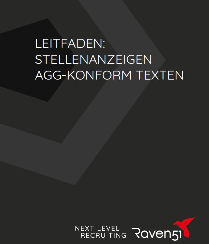 AGG Leitfaden