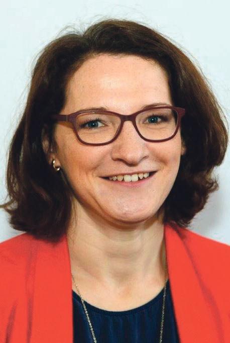 Annekathrin Buhl, selbstständige Employer-Branding-Beraterin für den Mittelstand