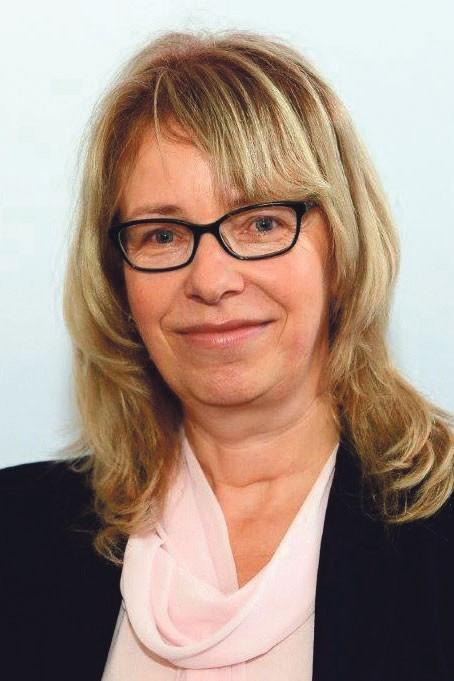 Ines Dalmer, Head of Human Resources bei 3B Dienstleisitungen Deutschland GmbH