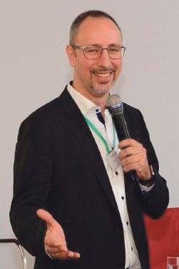 Oliver Reinsch, Gründer und Geschäftaführer von jobEconomy GmbH