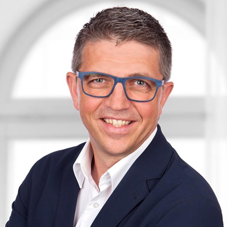 Ralf Kunscer, Vorstandmitglied bei Raven51
