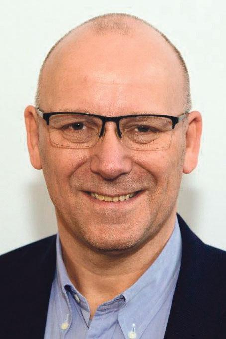 Udo A. Völke, Vorstandsmitglied der Raven51 AG
