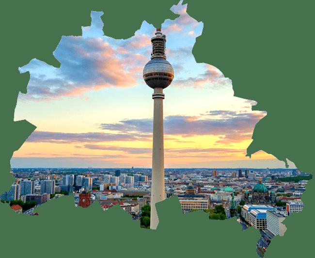 Berlin Standort