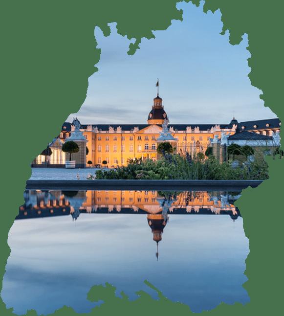 Karlsruhe Standort