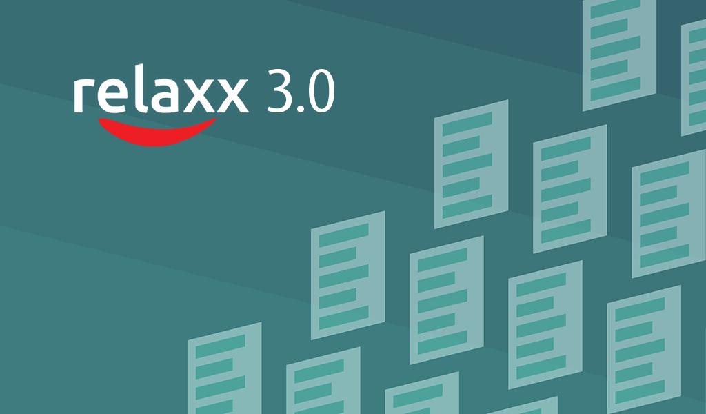 Major Update für relaxx:   Recruiting-Schnittstelle von R51 noch nutzerfreundlicher!