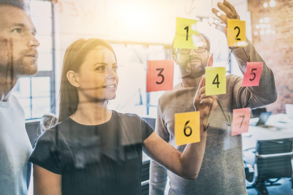 7 Faktoren für Ihr erfolgreiches Employer Brand Management