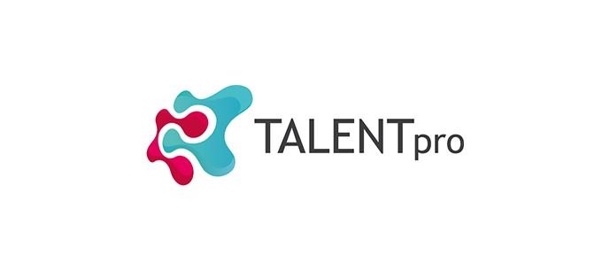 Logo Talentpro