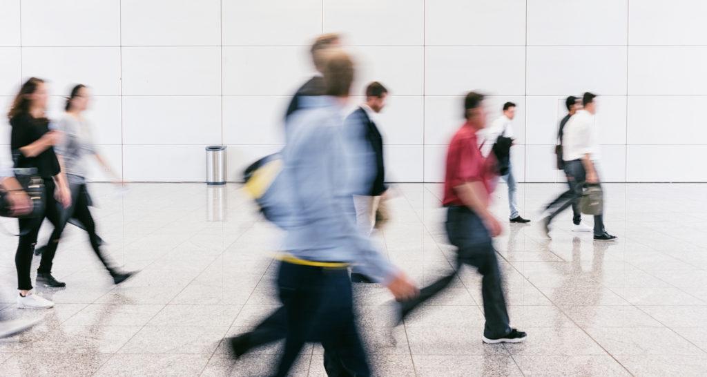 Was Arbeitgeber tun müssen, um ihr Recruiting nach Corona wieder hochzufahren