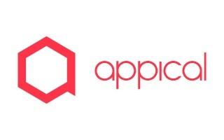 Bild vom Logo von Appical