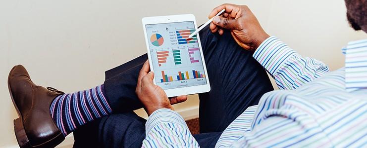 Business Intelligence: Wie Giant Ihr Recruiting auf eine smarte Datengrundlage stellt