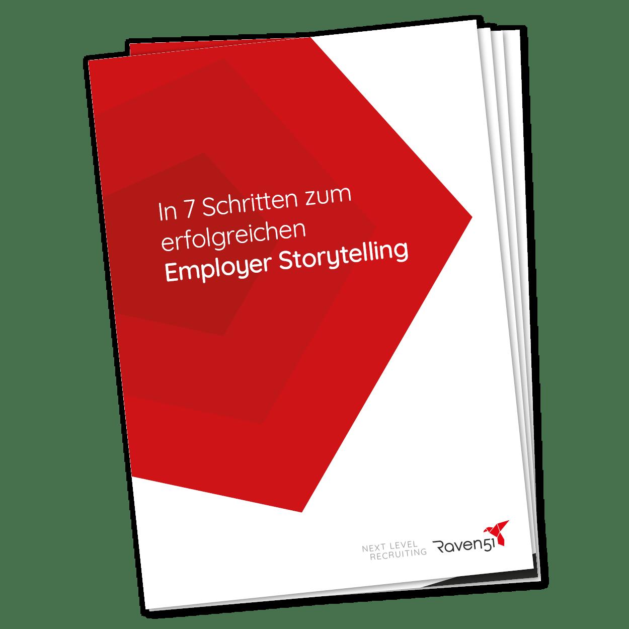 Raven51 - 7 Faktoren-Employer-Branding