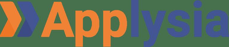 Applysia logo