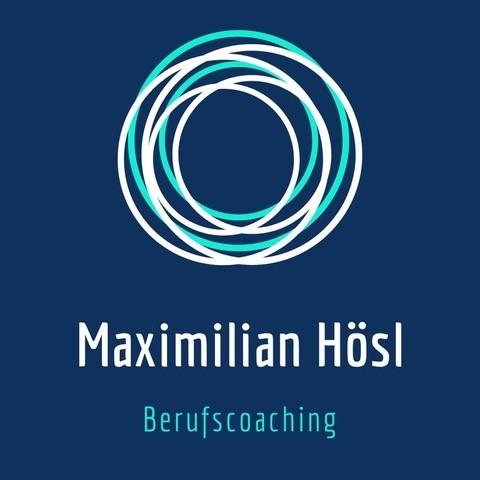 Logo Maximilan Hösl