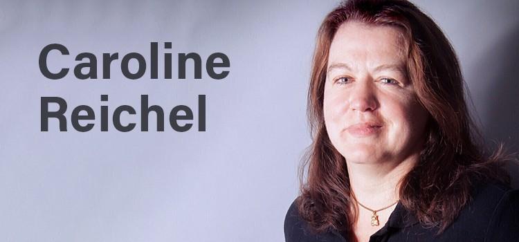 Auf ein Wort mit Caroline Reichel