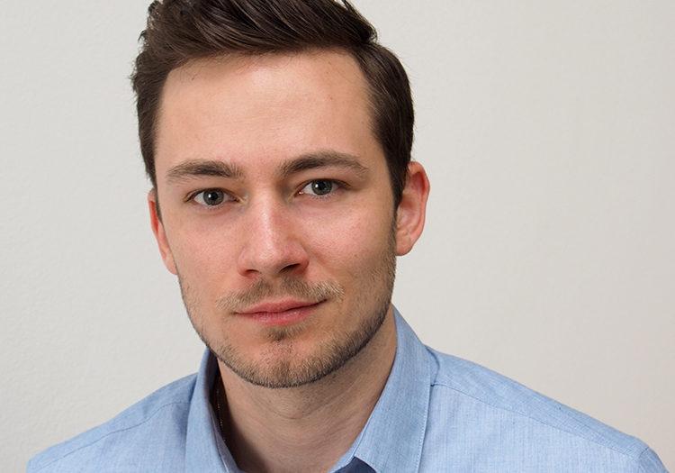 Marcel Matiasovski, Teamlead Employer Marketing bei Raven51