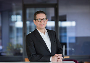 Patric Cloos, Director Strategy – Talent Attraction bei Raven51 AG
