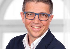 Ralf Kuncser, CEO bei Raven51 AG